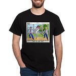 Ocean Adventure Dark T-Shirt