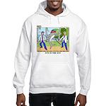 Ocean Adventure Hooded Sweatshirt