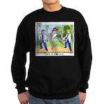 Ocean Adventure Sweatshirt (dark)