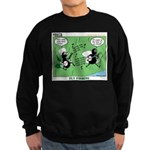 Fly Fishing Sweatshirt (dark)