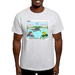 Swimming Light T-Shirt