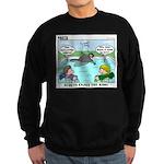 Swimming Sweatshirt (dark)