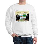 Insect Study Sweatshirt