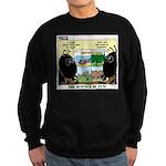 Insect Study Sweatshirt (dark)