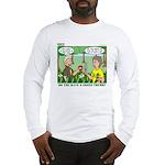 Garden of Eden Long Sleeve T-Shirt