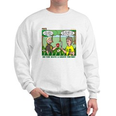 Garden of Eden Sweatshirt