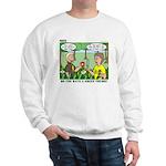 Garden of Eden Sweatshirt