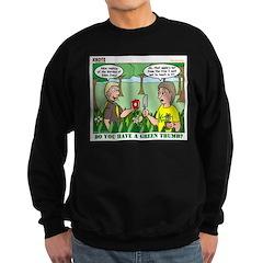 Garden of Eden Sweatshirt (dark)