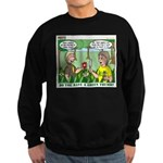 Garden of Eden Sweatshirt (dark)