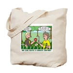 Garden of Eden Tote Bag