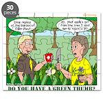 Garden of Eden Puzzle
