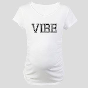 VIBE, Vintage Maternity T-Shirt