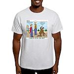 Daniel Boone Light T-Shirt