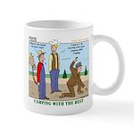 Daniel Boone Mug