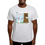 Eagle's Nest Light T-Shirt