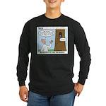 Eagle's Nest Long Sleeve Dark T-Shirt