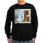 Eagle's Nest Sweatshirt (dark)