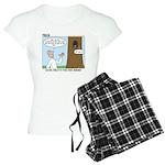 Eagle's Nest Women's Light Pajamas