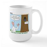 Eagle's Nest Large Mug