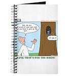 Eagle's Nest Journal