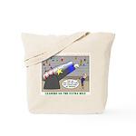 Big Top Tote Bag