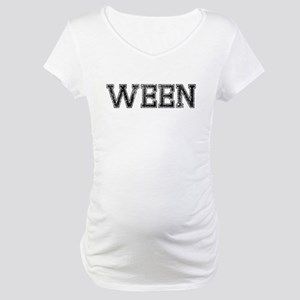 WEEN, Vintage Maternity T-Shirt