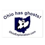 Got Ghosts Postcards (8)