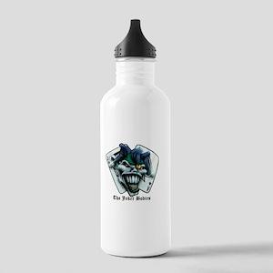 Tha Joker Bodies Stainless Water Bottle 1.0L
