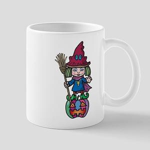 Happy Halloween2 Mug