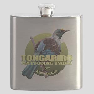 Tongariro NP Flask