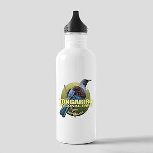Tongariro NP Water Bottle