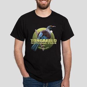 Tongariro NP T-Shirt