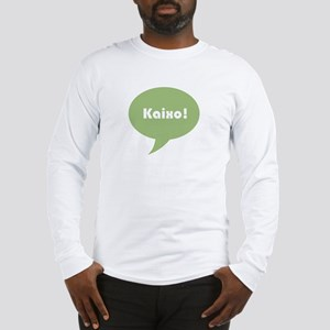 Kaixo Long Sleeve T-Shirt