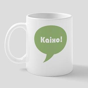 Kaixo Mug