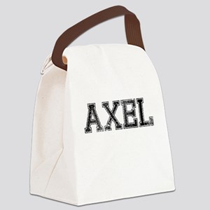 AXEL, Vintage Canvas Lunch Bag