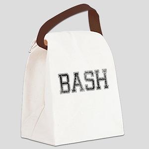 BASH, Vintage Canvas Lunch Bag
