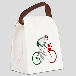 Giro d'Italia Canvas Lunch Bag