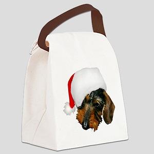 SantaDoo Canvas Lunch Bag