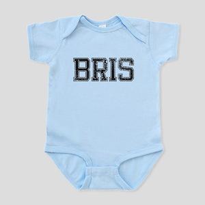 BRIS, Vintage Infant Bodysuit
