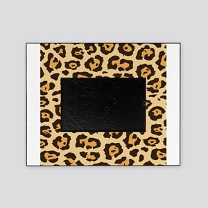 Leopard Animal Print Picture Frame