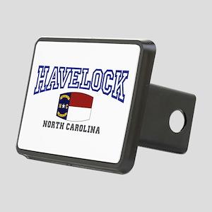 Havelock, North Carolina, NC, USA Rectangular Hitc