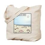 Beach Bums Tote Bag