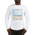 Beach Bums Long Sleeve T-Shirt