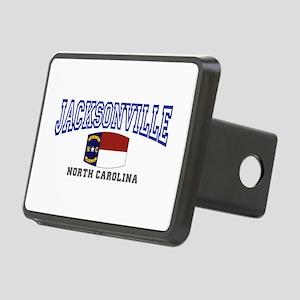 Jacksonville, North Carolina Rectangular Hitch Cov