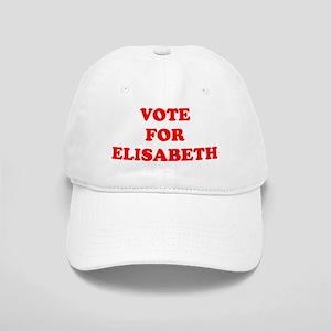 Vote For Elisabeth Cap