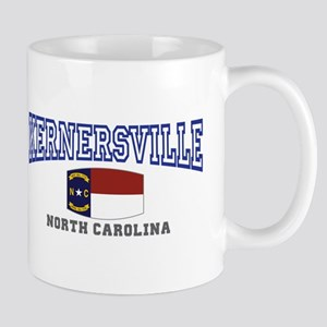 Kernersville, North Carolina Mug