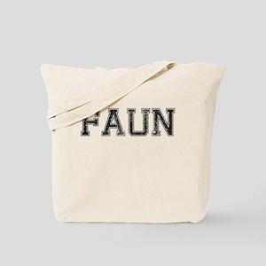 FAUN, Vintage Tote Bag