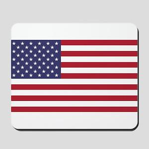 United States of America original colore Mousepad