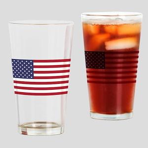 United States of America original c Drinking Glass