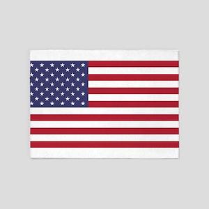 United States of America original c 5'x7'Area Rug